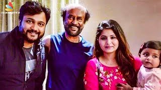 SUPERSTAR 165 : Bobby Simha Joins Rajinikanth for Shooting | Reshmi Menon | Hot News