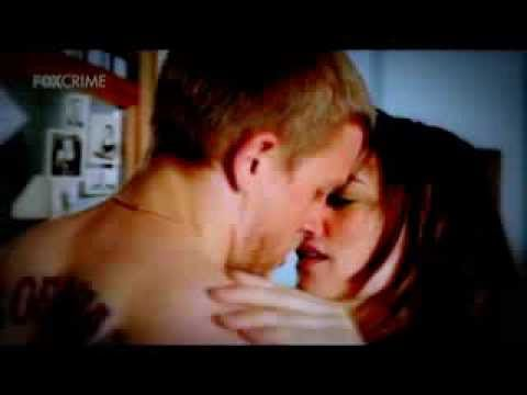 Sons of anarchy - Jax & Tara - Savin me