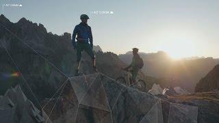 Bosch - eBike Uphill Flow II Teaser