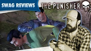 The Punisher (PS2) Video Game Review(My video game review of The Punisher for the Playstation 2., 2008-11-08T06:44:55.000Z)