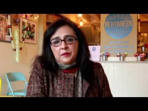 Small business owner Neelofar Khan explains why she's backing Barwell