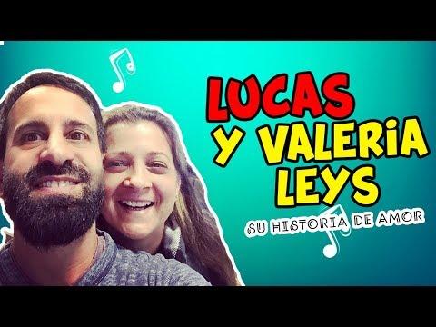 T.4 - E.23 / LUCAS Y VALERIA LEYS - SU HISTORIA DE AMOR - SÍ VALE ESPERAR