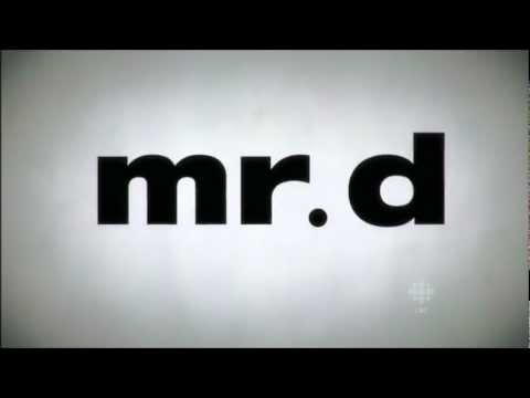 Mr. D Intro
