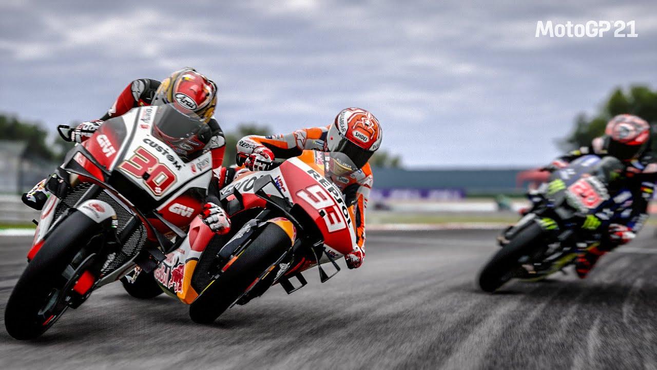Dove acquistare MotoGP 21 al miglior prezzo da 20,59€ per PS5, Series X/S, PC, Switch, PS4 e Xbox One - prezzo più basso