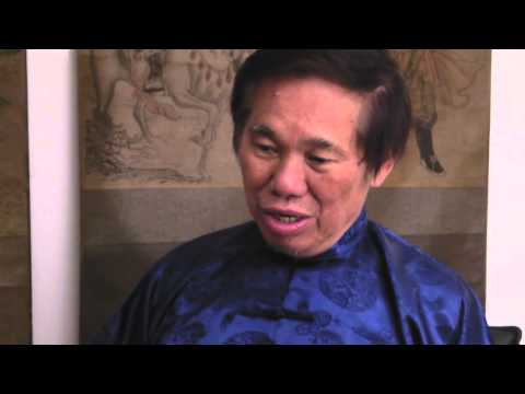 High level Chi Kung - An interview with Sifu Wong Kiew Kit (Fully Alive)