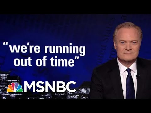 TV Rant Damages President Donald Trump & Michael Cohen In Court | The Last Word | MSNBC