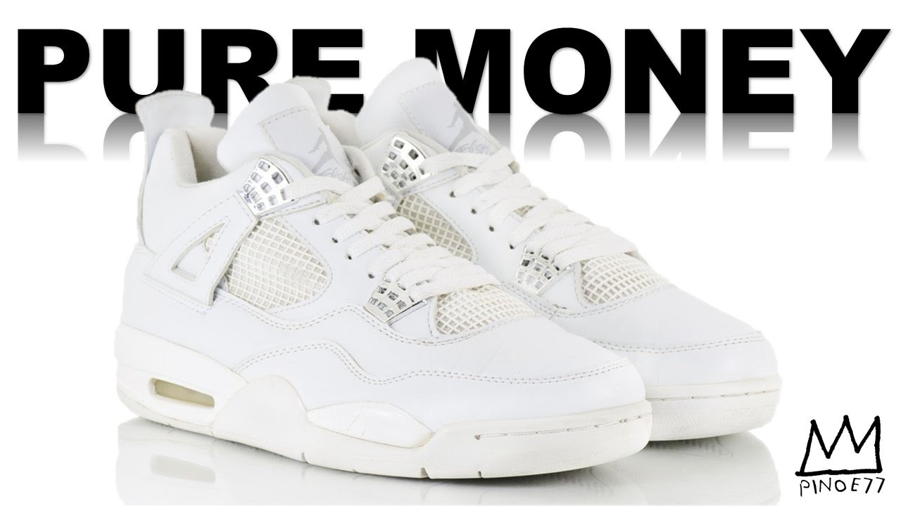 e506309fd878ea AIR JORDAN 4 PURE MONEY RELEASE INFO
