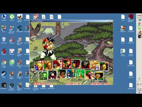 How to download samurai 2 vengeance for free
