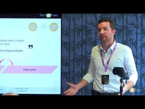 Tech4Exec - Pourquoi faut-il gérer votre projet (Big) data comme une start-up gère son produit ?