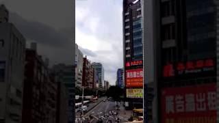 Galaxy Note7 全景拍攝轉換為影片效果展示