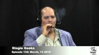 Episode 132: Interview with Luis Falto, Falto Cigars