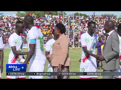 South Sudan's Bright Stars face potent Mali side in Juba