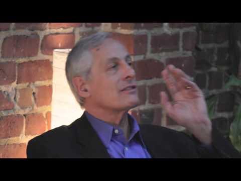 Garage Ventures Managing Partner Bill Reichert Interview with Startup Grind Sacramento