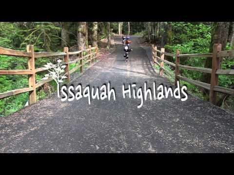 Landyachtz Show Your Scene: Issaquah Highlands