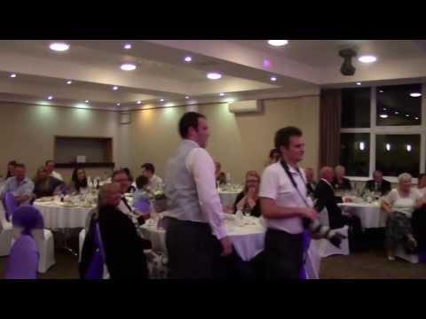 Gemma & Ben's Wedding Reception