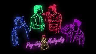 Pag-Ibig Maligalig Kael, Ama Wain Wright feat. Michael Anthony.mp3