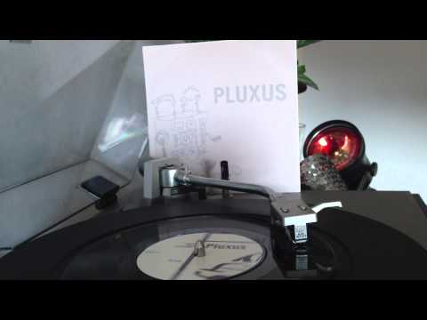 "Pluxus - Pacer 7"" (RARE) 1998 - Side A"