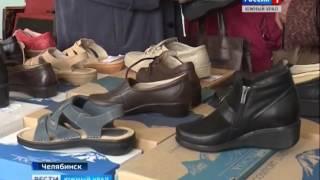видео Ортопедическая обувь Berkemann (Беркеманн, Berkman) из Германии для женщин