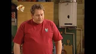 """Смешные моменты из Ворониных №3 """"Спасибо за еду"""""""
