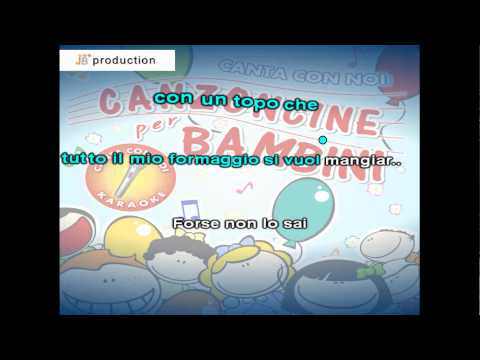 Pippi Calzelunghe - Strumentale Karaoke Version - La TV dei Bambini