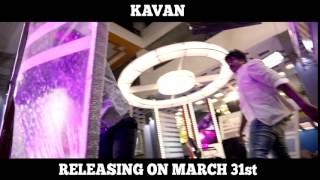 Kavan Promo - Releasing on March 31st | K V Anand | Vijay Sethupathi, Madonna Sebastian