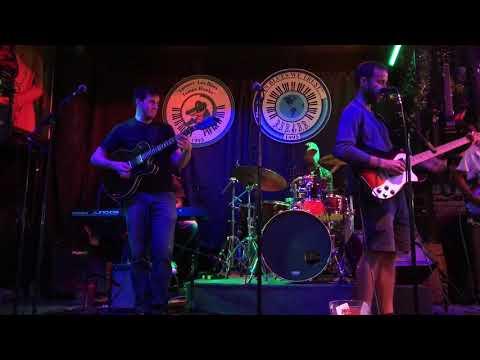Nashville , Bourbon Street Blues Bar