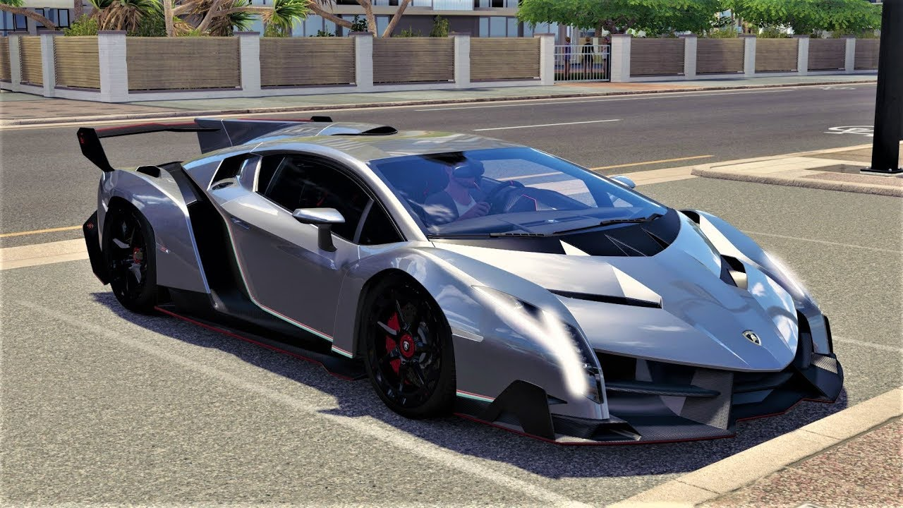 Lamborghini 2018 Veneno >> Lamborghini Veneno 2018 Roadster In Australia Start Up Brutal