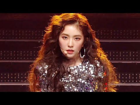 Red Velvet - RBB (Really Bad Boy) [Music Bank Ep 957]