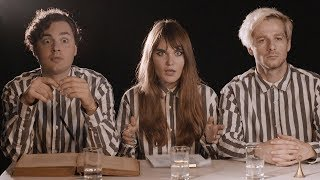 Calva Louise - Tug Of War (Official Video)