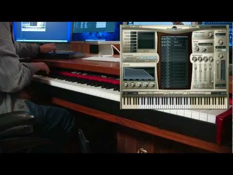 East West Hollywood Orchestral Woodwinds video Intro