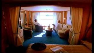 Seabourn - The World of Seabourn.  iCruise.com