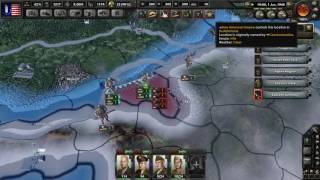 Hearts of Iron 4 Freedom for Everyone Ep 26