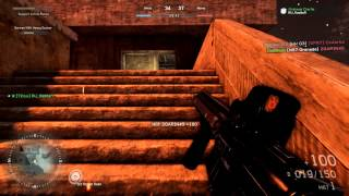 Medal Of Honor Warfighter - PC gameplay (ULTRA SETTINGS)