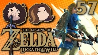 Breath of the Wild: Epic Dragon - PART 57 - Game Grumps
