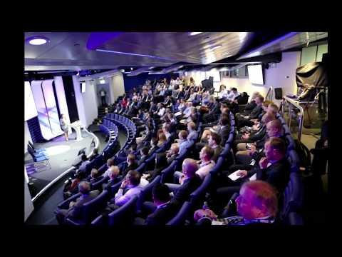 Risk Reward Award European Lifetime Achievement Award 2018