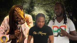 (FULL STORY) Buju Banton Son DISS Him Because Of This   Ceejay