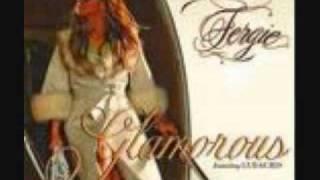 Fergie feat. Ludacris- Glamorous Radio Edit