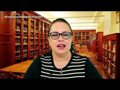 Conversando con Irma Carrillo / La amistad (Francesco Alberoni)