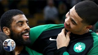 Kyrie Irving has to change how he relates to his teammates – Jalen Rose | Jalen & Jacoby