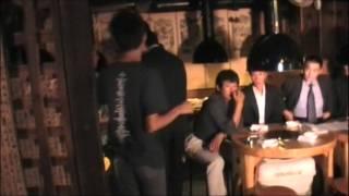 オトノ葉EntertainmentのMACHEE DEF(松本光司)がサトシ役で出演している...