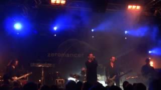 Scream Silence - My Eyes (live Berlin 2013)