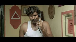 Uriyadi Tamil Movie Scenes | Ramanathan gets hospitalised | Vijay Kumar and friends attacks Suruli