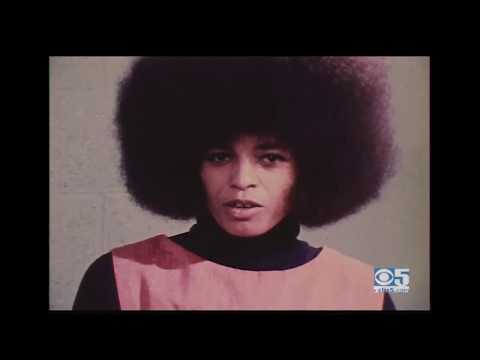 Angela Davis - What it means to be a Revolutionary (1972 Interview)