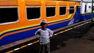 Kereta api cirebon ekspres