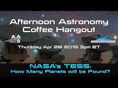 NASA's TESS: How Many Planets will be Found?