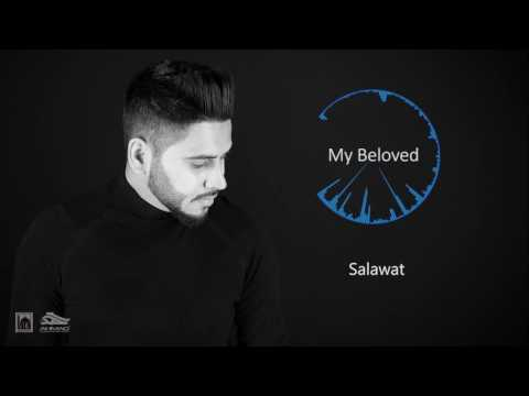 Ahmad Hussain | Salawat | Official Audio (صَلَوات)