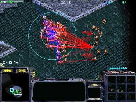 StarCraft 2 matchmaking vs ai rencontres 7UP bouteilles