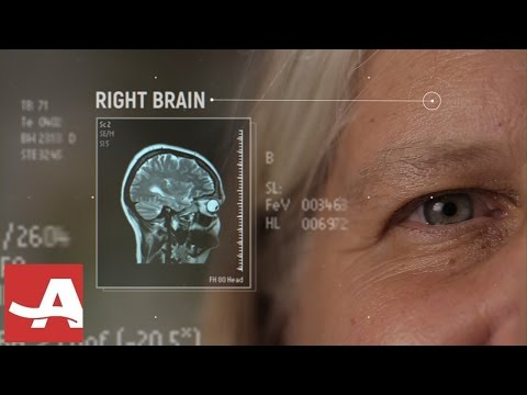 What Dr. Jill Bolte Taylor Learned After Her Stroke | Staying Sharp | AARP