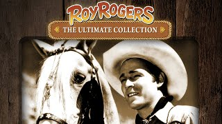 The Roy Rogers Show   Episode 28   Night Time In Nevada   Dale Evans   Roy Rogers   Trigger