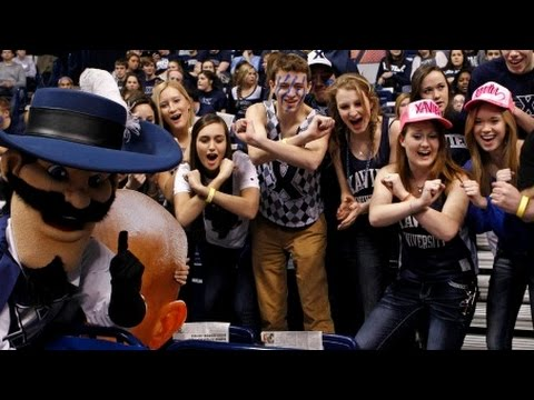 Xavier Has Better Fans Than Kentucky? | CampusInsiders